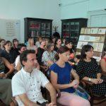 Skupština DBI 2018., Sveučilišna knjižnica u Puli